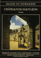 Ch�teaux du Haut-L�on, Finist�re (Images du patrimoine) par France