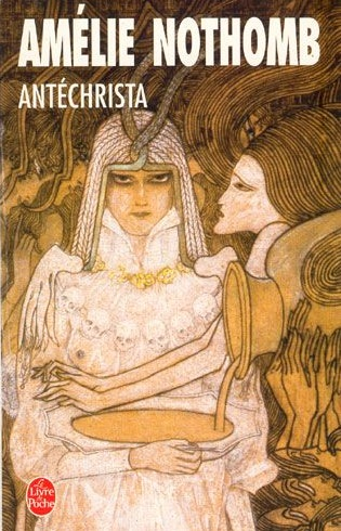 Ant�christa par Nothomb