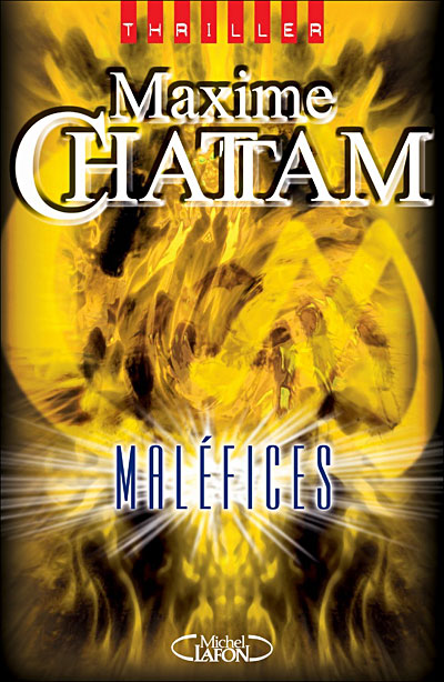 Mal�fices par Chattam