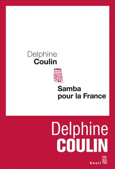 Samba pour la France par Coulin