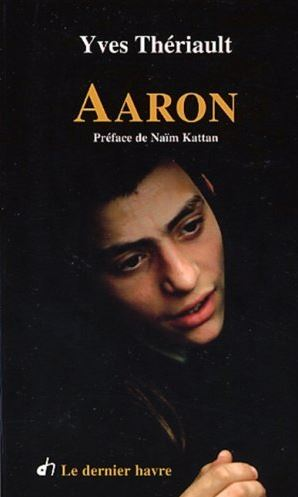 Aaron par Th�riault