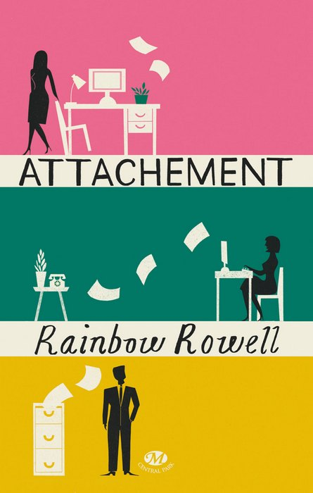 Attachement par Rowell