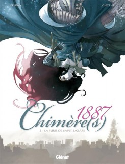 Chim�re(s) 1887, tome 3  par Arleston