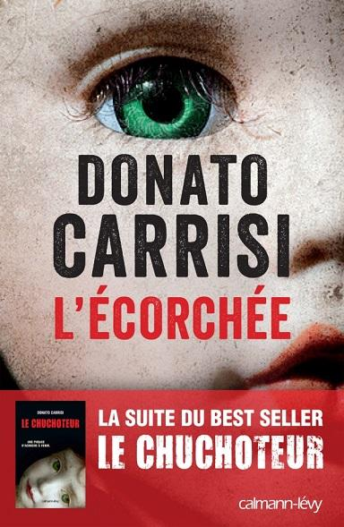 L'�corch�e par Carrisi