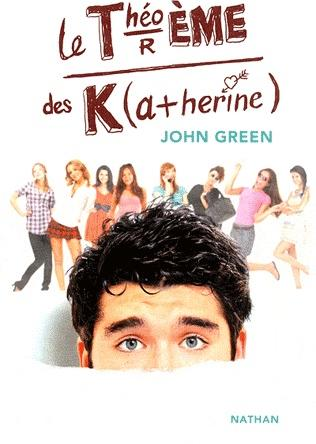 Le th�or�me des Katherine par Green