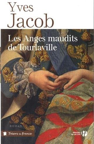 Les anges maudits de Tourlaville par Jacob
