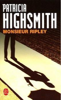 Monsieur Ripley par Highsmith