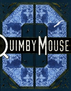Quimby the Mouse par Ware