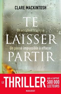 Te laisser partir par Mackintosh