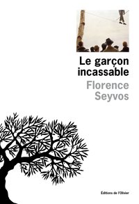 Le gar�on incassable par Seyvos