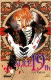 Alice 19th, Tome 3 par Watase