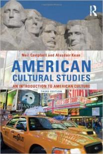 American Cultural Studies, An Introduction to American Culture par Campbell