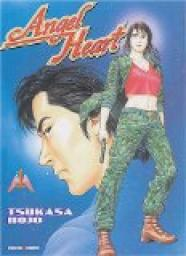 Angel Heart, tome 1 par Hojo