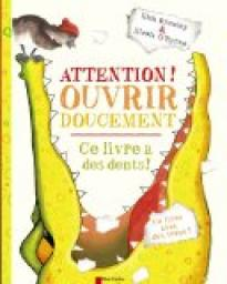 Attention ! Ouvrir doucement par Bromley