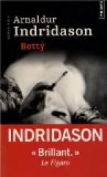 Betty par Indri�ason