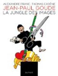 Biopic Jean Paul Goude : La jungle des images par Goude