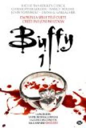 Buffy - Volume 1  par Cusick