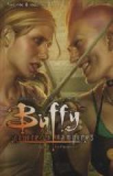 Buffy contre les vampires, saison 8, tome 5 : Les pr�dateurs par Richards
