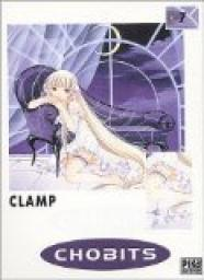 Chobits, tome 7 par Clamp