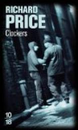 Clockers par Price