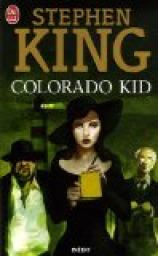 Colorado Kid par King