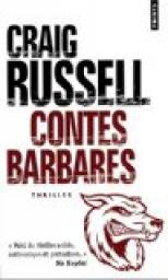 Contes barbares par Russell