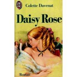 Daisy Rose par Davenat