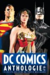 DC Comics Anthologie  par Siegel