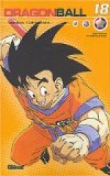 Dragon Ball, volume double 18 (tomes 35 et 36) par Toriyama