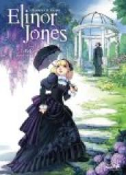Elinor Jones, Tome 2 : Le bal de printemps par Alg�siras