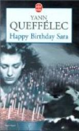 Happy Birthday Sara par Queff�lec