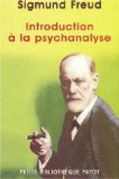 Introduction � la psychanalyse par Freud