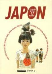 Japon : Le Japon vu par 17 auteurs par Collectif