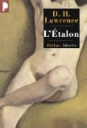 L'Etalon par Lawrence