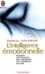 L'Intelligence �motionnelle par Goleman