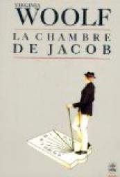 La Chambre de Jacob par Woolf
