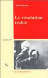 La R�volution trahie par Trotsky