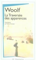 La Travers�e des apparences par Woolf