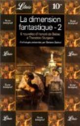 La dimension fantastique, tome 2 par Sadoul