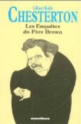 Les enqu�tes du P�re Brown par Chesterton