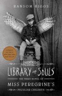 Library of Souls par Riggs