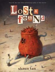Lost and found par Tan