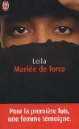 Mari�e de force par Leila