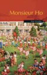 Monsieur Ho par F�randon