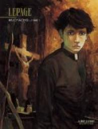 Muchacho, tome 1 par Lepage
