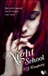 Night School par Daugherty