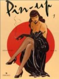 Pin-up, tome 1 par Lepennetier
