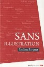 Sans illustration par Picquet