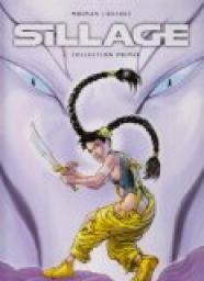 Sillage, Tome 2 : Collection priv�e par Morvan