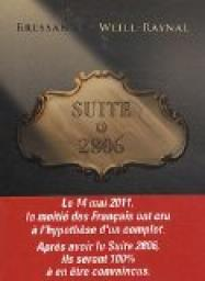 Suite 2806 par Weill-Raynal